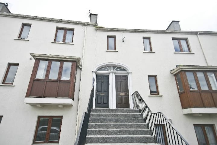 Central Flat with Scenic Views. - Kilkenny - Lejlighed
