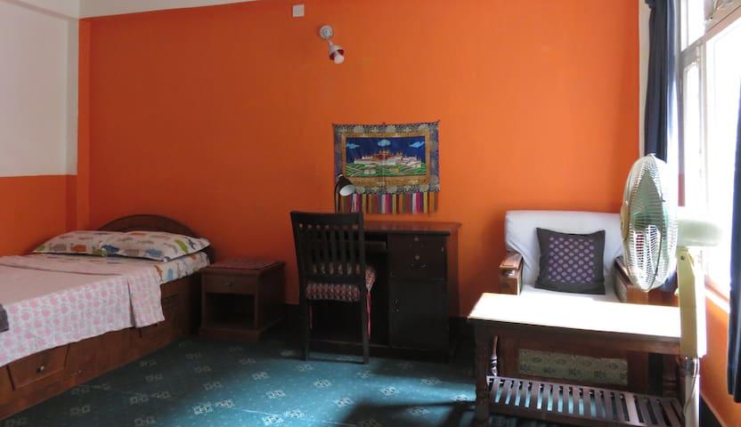 Comfort studio flat near Thamel Kathmandu