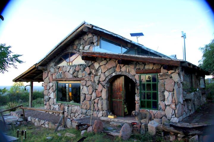Mendoza, Vistalba, Chacras de Coria, rustic house. - Lujan De Cuyo , Vistalba