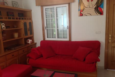 House in Canido Beach-O Vao-Vigo - Vigo - 獨棟