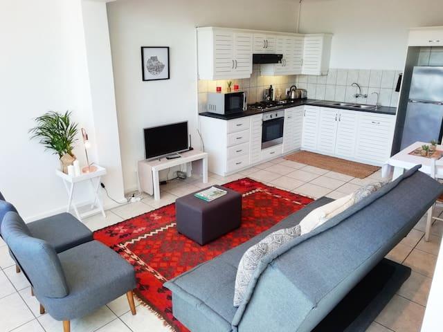 Protea Hof Suite