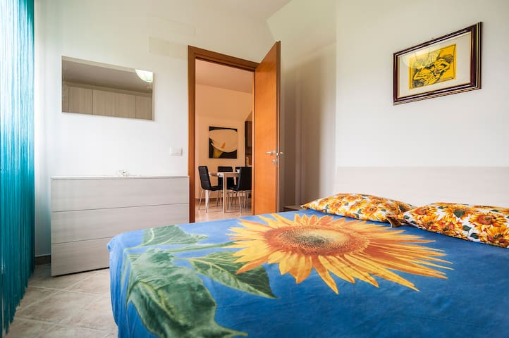 Salieri Apartment in Latina -  Italy - Latina - Apartment