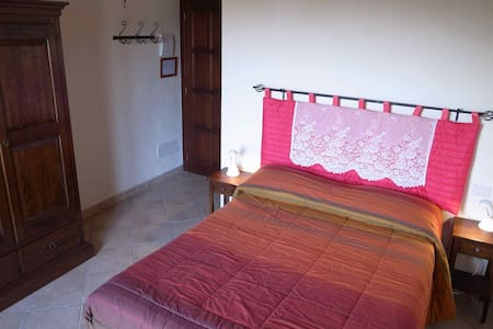 Camera graziosa tranquilla e comoda - Amelia - Bed & Breakfast