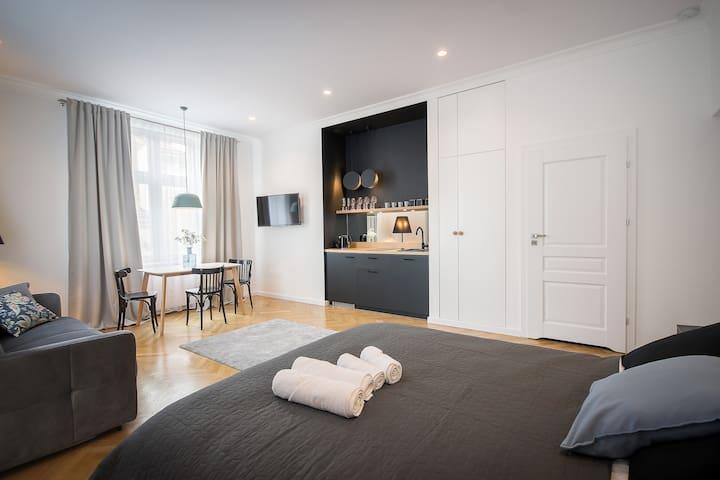 Wanderlust Apartments Room no.1