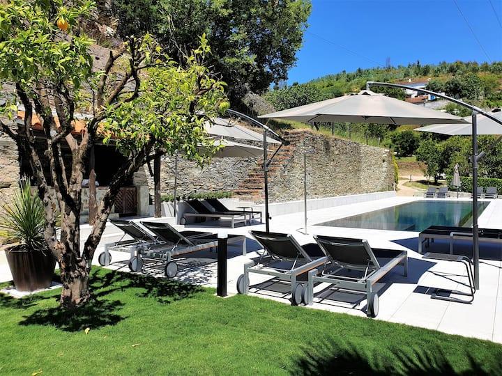 Quinta da Palmeira - Country House Retreat & Spa
