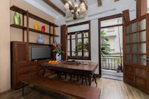 Living room on 2floor