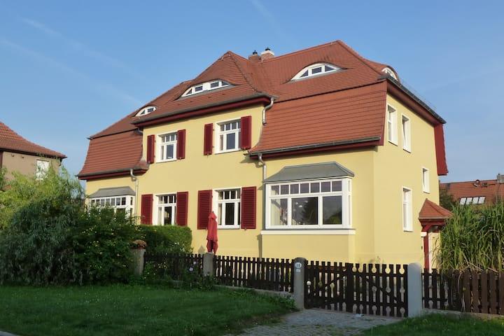 Ferienhaus Hohaus Dresden