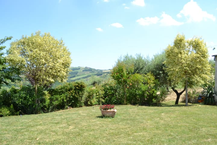 Relax in campagna