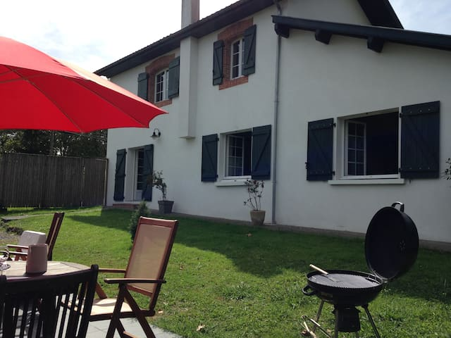 Maison Narbay (2p) proche Pays Basque classée 4*