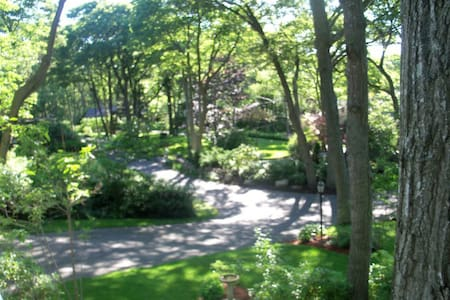 Lovely Strawberry Cove private in-law; own entry. - Gloucester