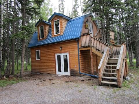 Little Horn Cabin