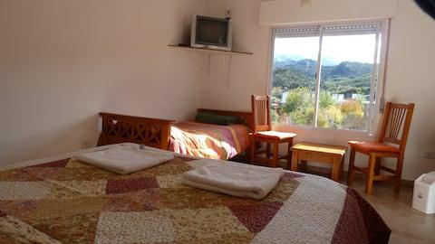 Los Naranjos Bed and Breackfast  4