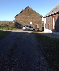 Cornish b&b in lovely location - Boscastle - Pousada