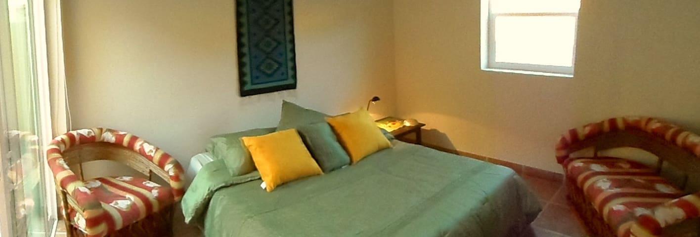 3rd Bedroom - Queen size