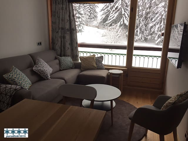 Arcs 1800 - Grand Appartement Lauzières - 10 pers - Bourg-Saint-Maurice - Apartment