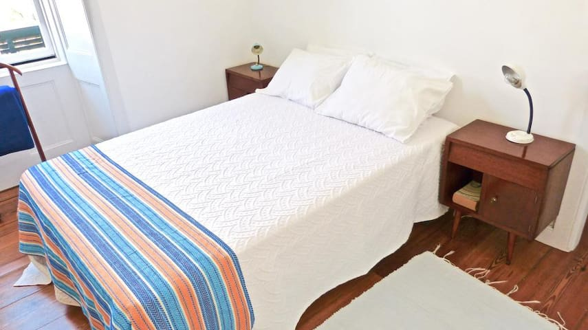 Double Room  | Azores Vintage B&B