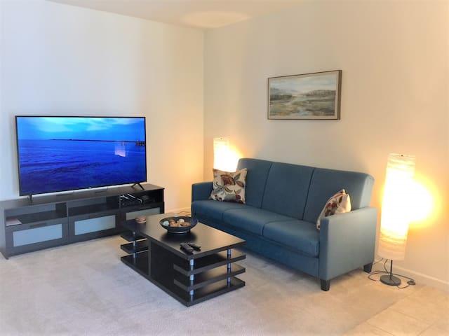 Convenient & spacious 2be/2ba & garage. San Ramon