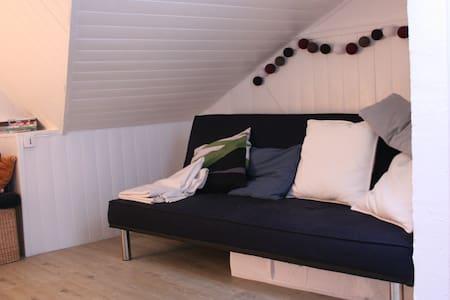 Studio cosy au coeur de Puteaux - Puteaux - Apartment