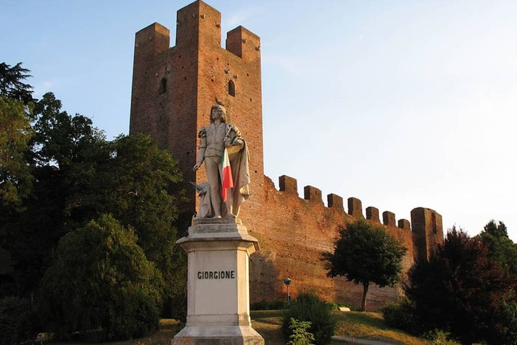 castelfranco veneto hindu dating site Padua italy: the must-see things in padua, veneto castelfranco veneto dating back to 1466.