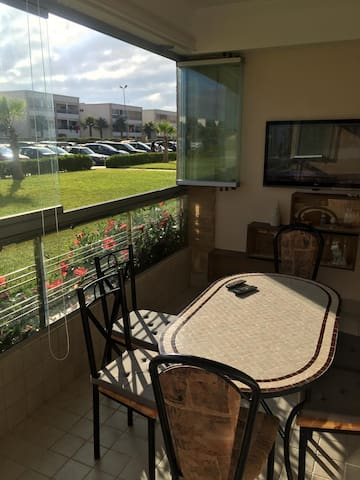 Appartement neuf à louer à Ola Blanca 2
