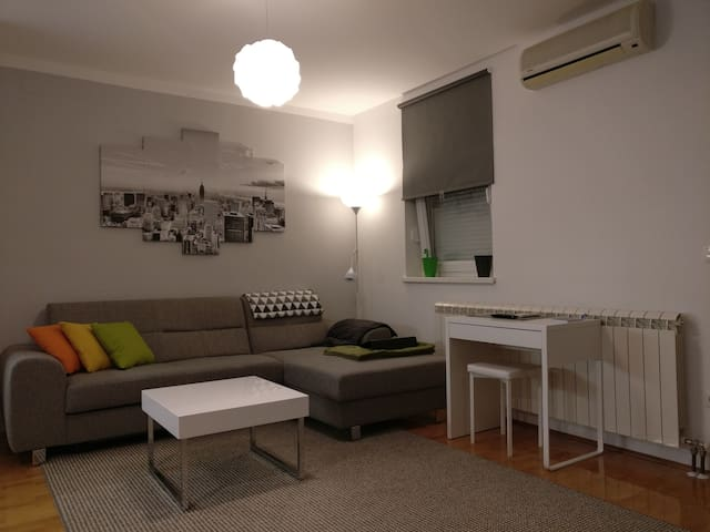 Apartment Luna near Zagreb Airport