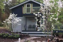 Tiny House: Sweet Escape, Bucks County, PA