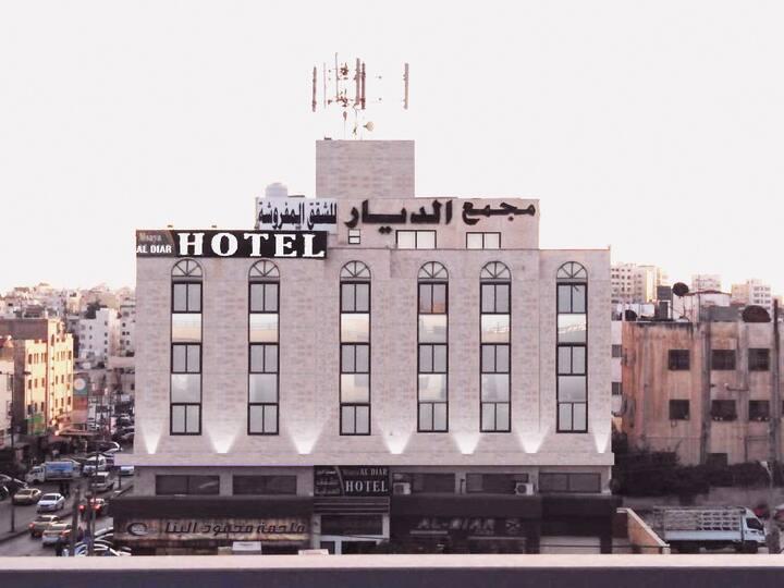 Al Diyar Masaya Hotel