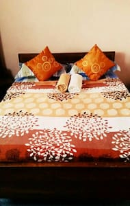 Moon :  room  + bathroom + kitchen + balcony - Dehiwala-Mount Lavinia