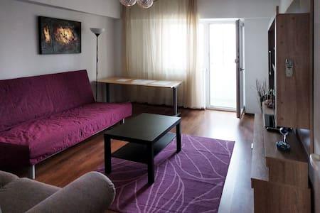 Delfinariu Apartment - Constanța - Apartamento