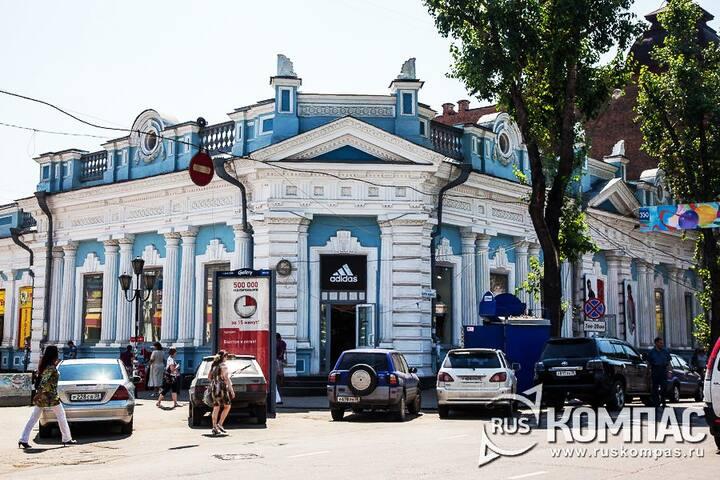 Хостел Рукавичка- Дом для каждого!