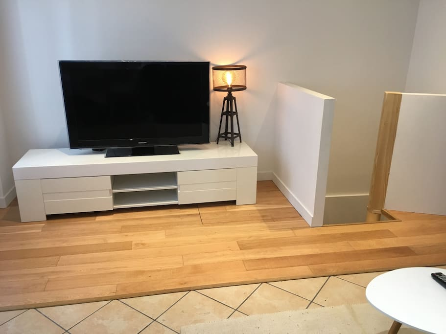 Appartement studio avec souplex boulogne nord for Espaces verts boulogne billancourt