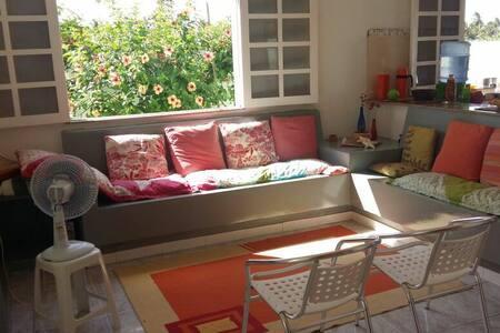 Casa 2 quartos na Praia do Saco/SE