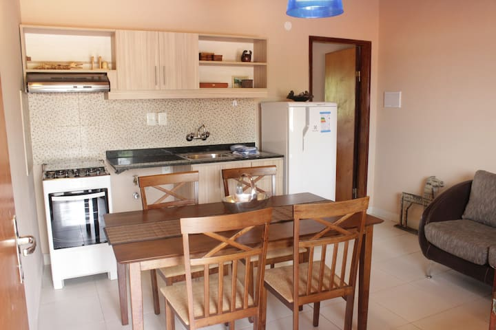 NEW! Lovely space 3 mins.to Airport - Luque - Appartement