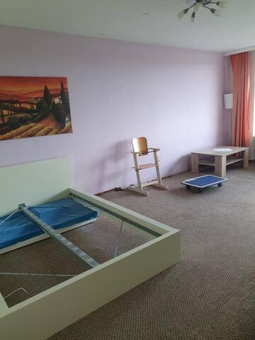 Appartement für 2 Personen in München Solln.