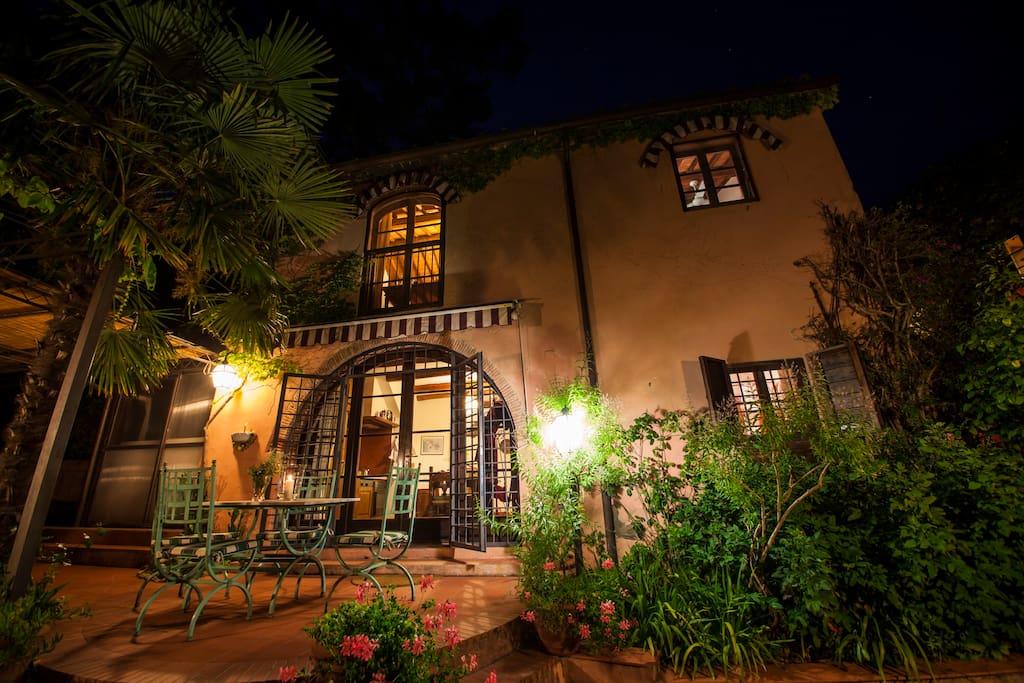 Ferienhaus bellavista von 1540 case in affitto a san for 4 piani casa in stile ranch con 4 camere da letto