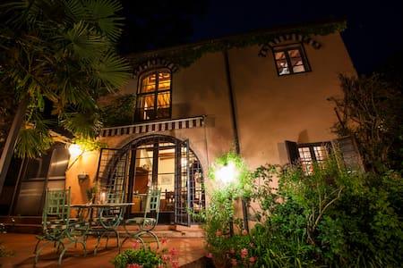 "Ferienhaus ""BellaVista "" von 1540 - San Giuliano Terme - Rumah"