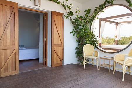 Suite Cuádruple @ Es Pas Formentera