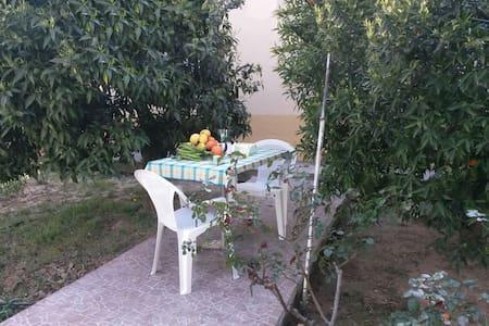 Villetta tra mare e campagna Matera - Marconia