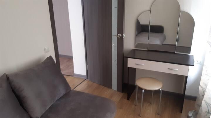 Уютная квартира в г. Углич