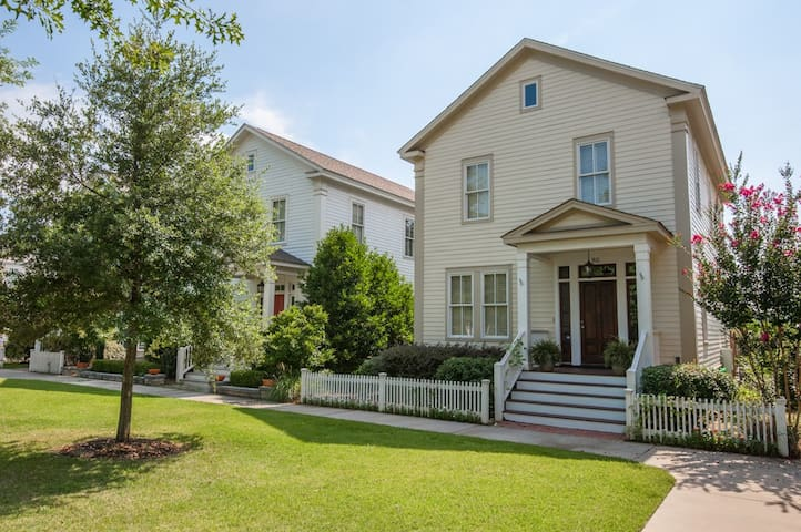 Charming Masters 3Br - 4.5 mi from Augusta Natl.