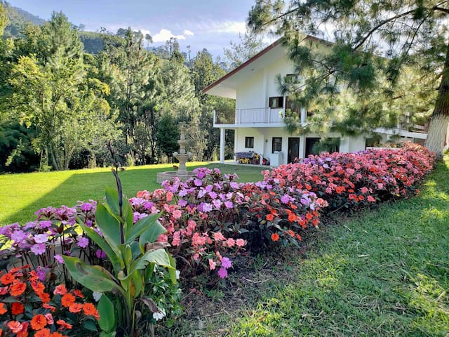 Farm House en Tactic,  Alta Verapaz