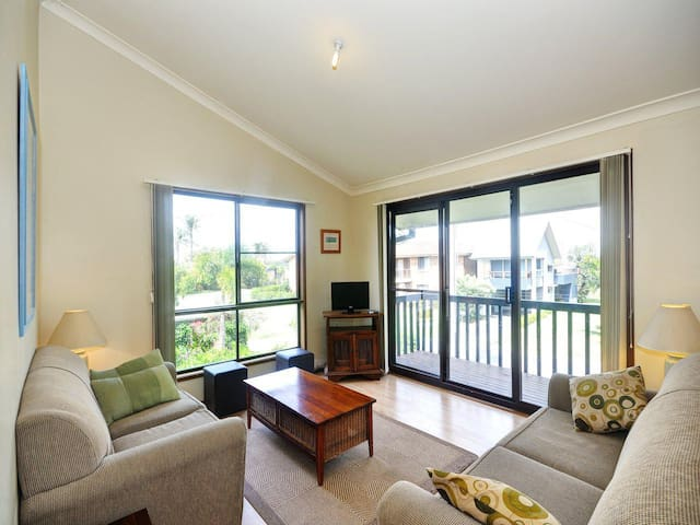 Pet Friendly -  Close to Myall River