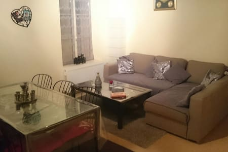 Appartement T2 coin calme - Tremblay-en-France