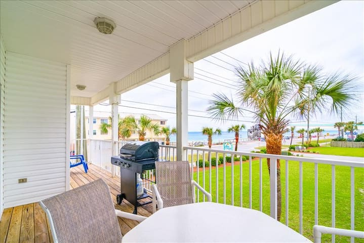 Forever Young-4BR-RJ Fun Pass 2TIX*Buy3Get1FreeThru12.31*AcrossFrBeach - Miramar Beach - House