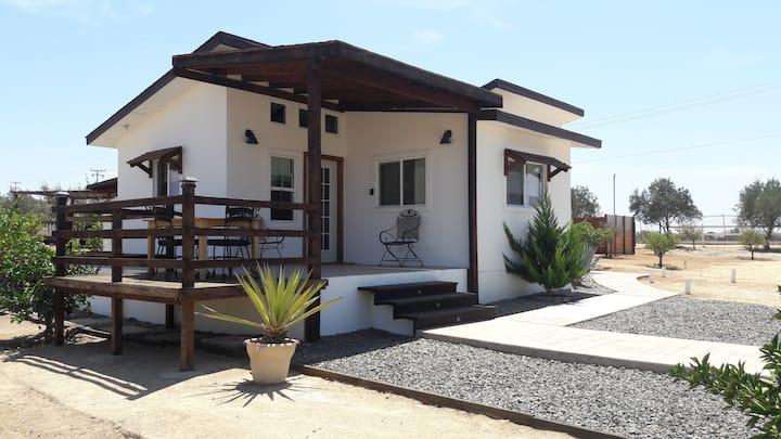 Casas Campestres Azahares