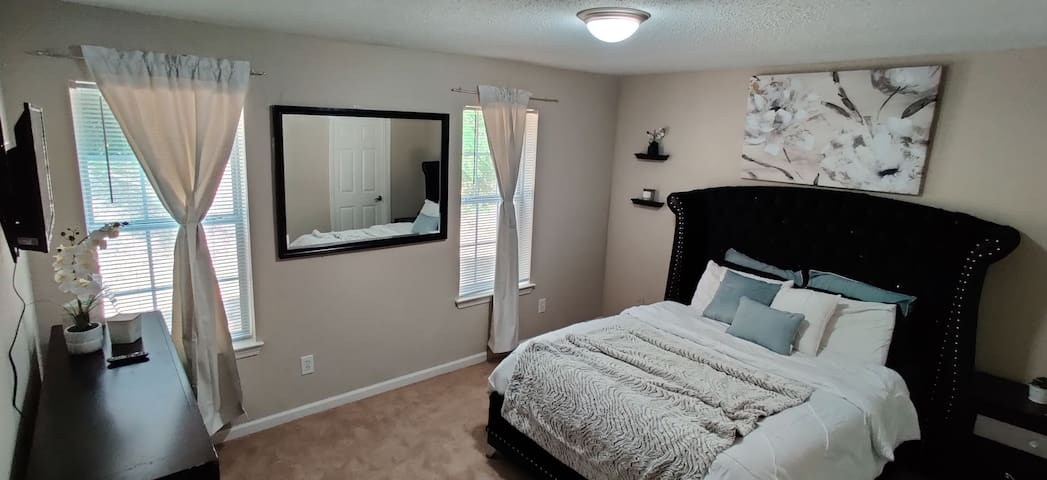 Dreamy Stay in Columbus GA