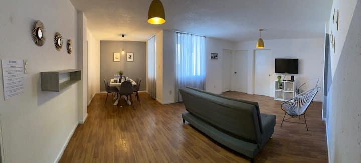 Suite Madero León-Centro