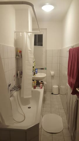 Gemütliche 1 Raum Wohnung - Schmalkalden