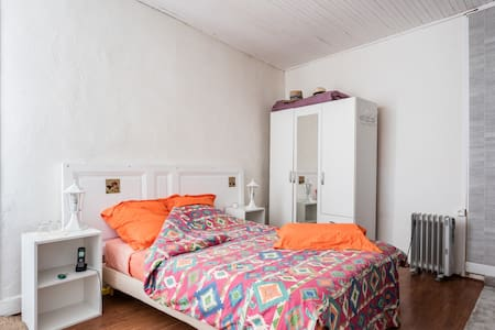 Chambre individuelle vieille ville - Apartment