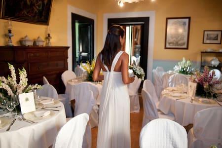 Domus Laeta weddings in the charm of the past - Paestum-Giungano - Villa